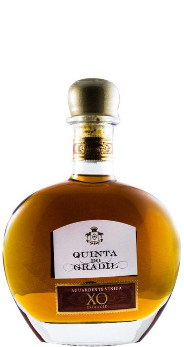 Aguardente Vínica Quinta do Gradil XO Extra Velha 50cl