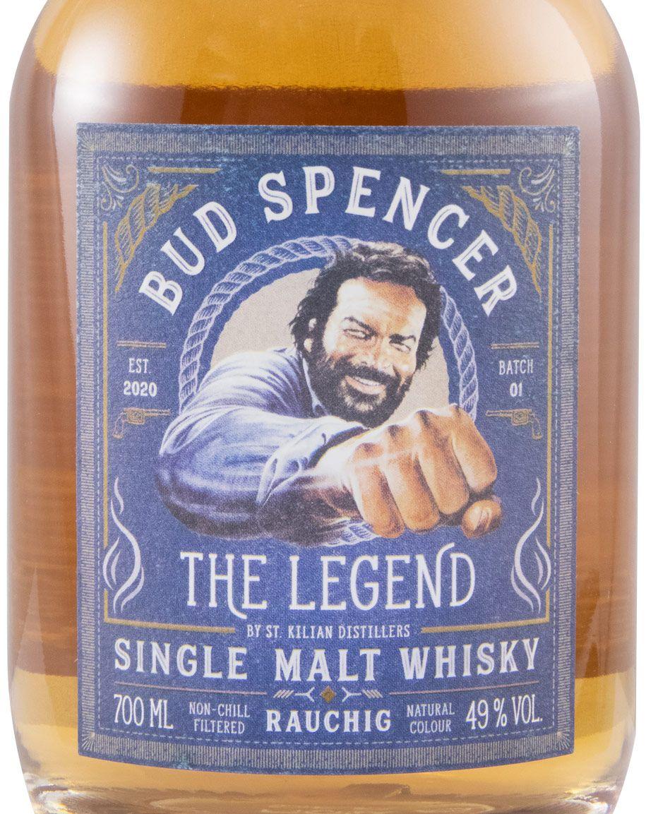 Bud Spencer The Legend Batch 01