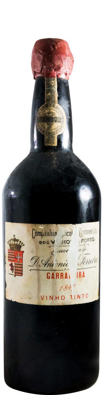 1847 Ferreira Garrafeira Porto