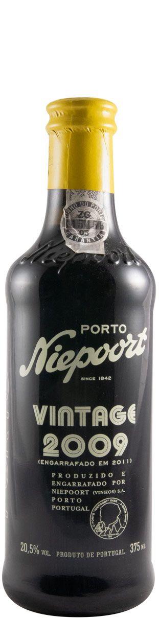 2009 Niepoort Vintage Port 37,5cl