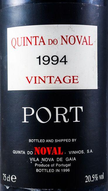 1994 Noval Vintage Porto