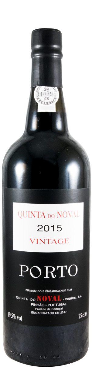 2015 Noval Vintage Porto