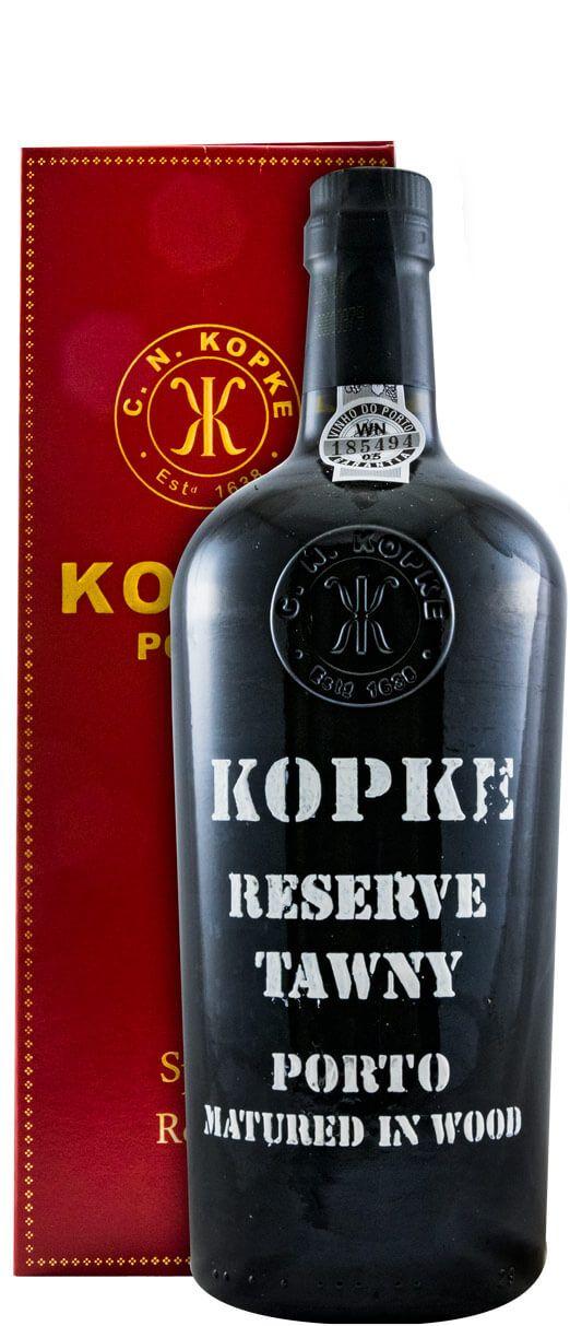 Kopke Reserva Tawny Port