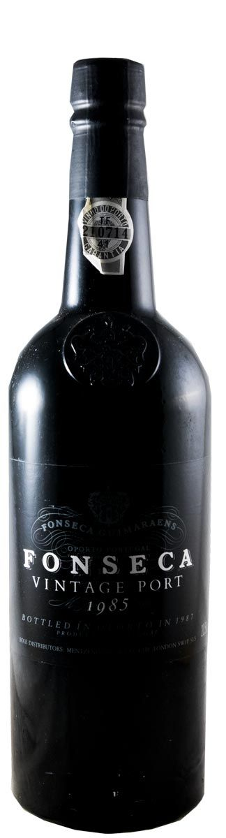 1985 Fonseca Vintage Porto