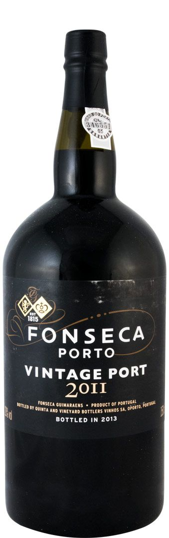 2011 Fonseca Vintage Porto 1,5L