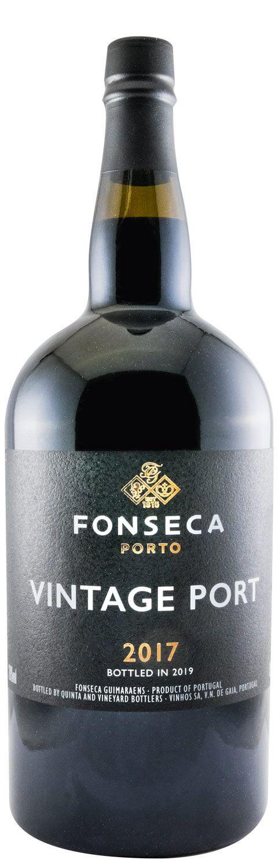 2017 Fonseca Vintage Porto 1,5L