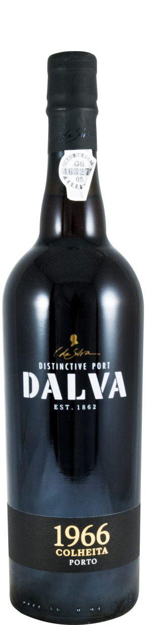 1966 Dalva Colheita Port