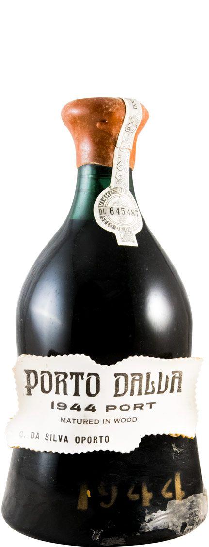 ダルヴァ・収穫 ポート 1944年 (液面少ない)