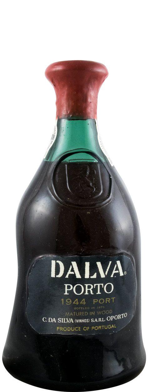 ダルヴァ・収穫 ポート (1975年で瓶に詰め)1944年