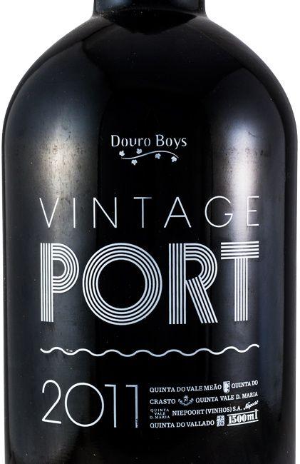 2011 Douro Boys Vintage Porto 1,5L