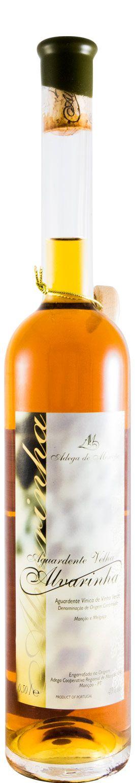 Aguardente Vínica Alvarinha Velha 50cl
