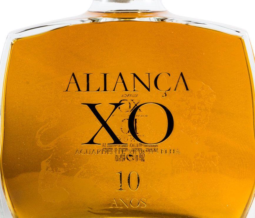 Wine Spirit Aliança XO 10 years 50cl