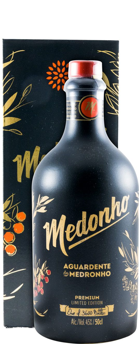 Arbutus Spirit Medonho 50cl