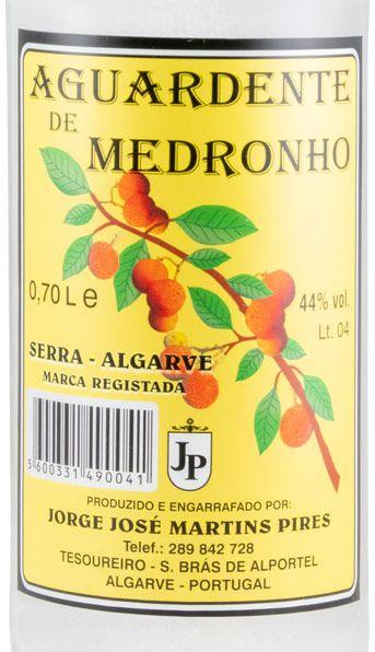 Aguardente de Medronho Serra do Algarve