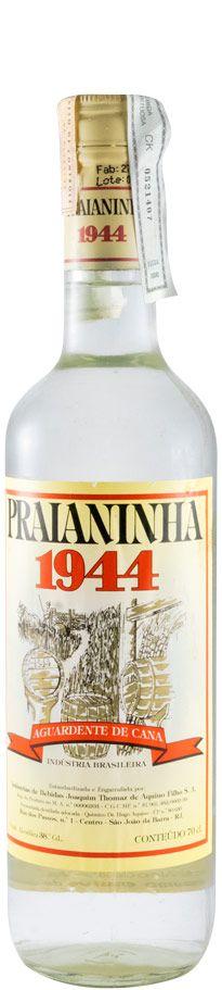 Cachaça Praianinha 1944