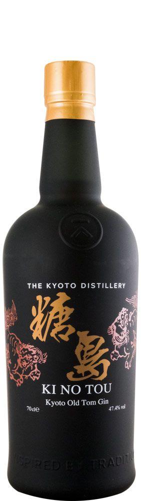 Gin Ki No Tou Kyoto Old Tom