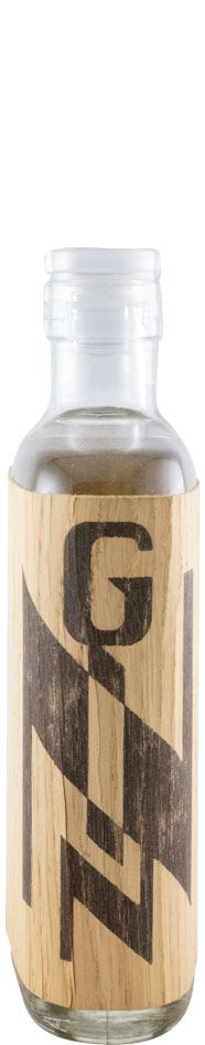 Gin Nginious! Smoked & Salted