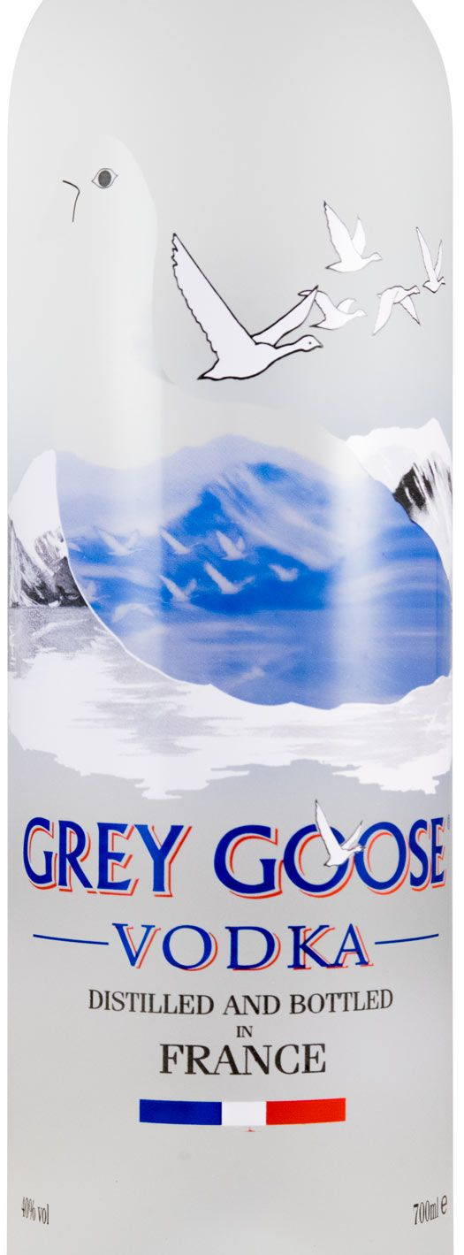 Vodka Grey Goose 70cl