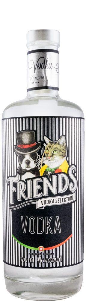 Vodka Friends