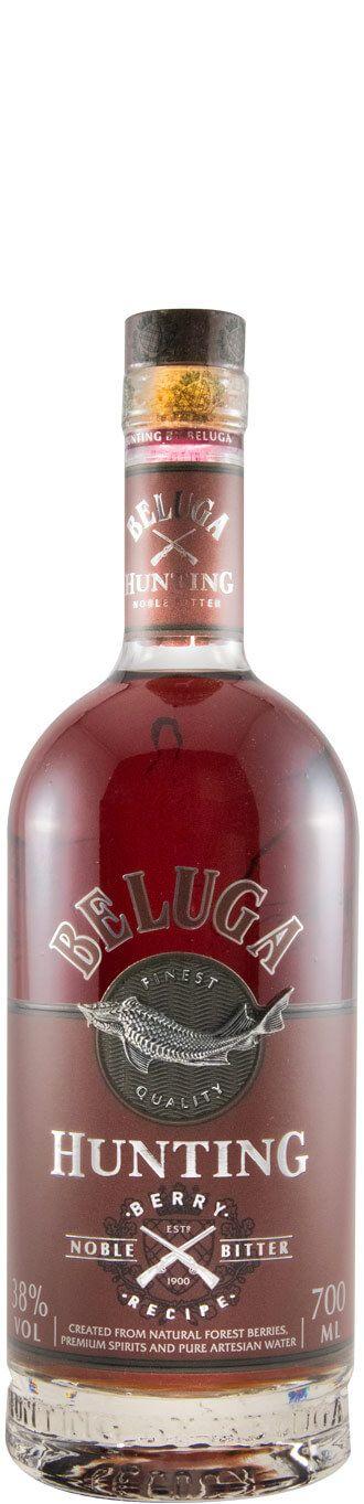 Vodka Beluga Hunting Berry