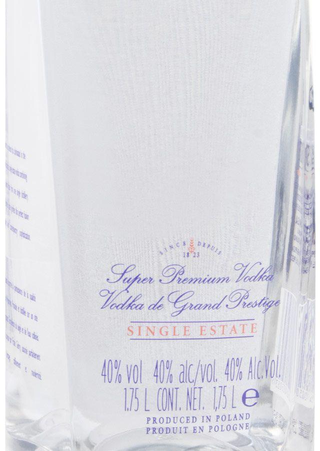 Vodka Wyborowa Exquisite 1.75L