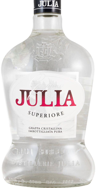 Grappa Julia Superiore