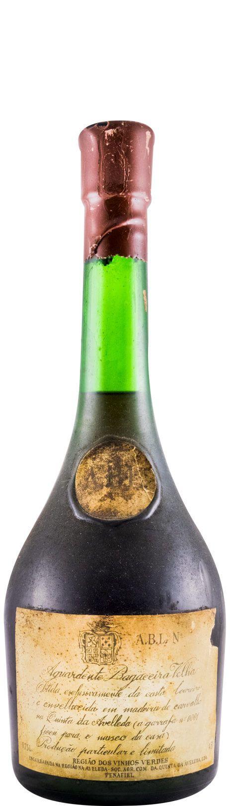 Grape Spirit Aveleda Velha ABL 75cl