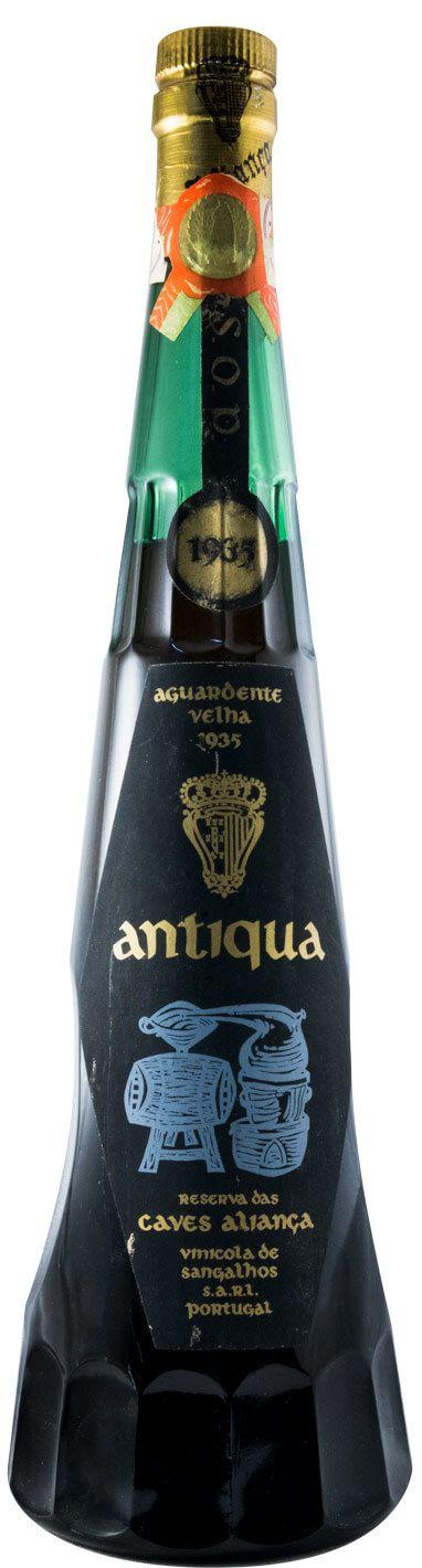 1935 Wine Spirit Antiqua VSOP Reserva 75cl