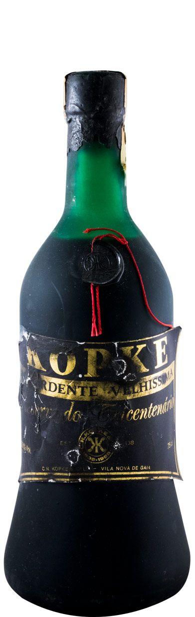 Spirit Kopke Reserva do Tricentenário (matt bottle)