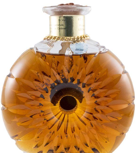 Wine Spirit Altíssima Velhíssima 20 years (crystal bottle) 75cl