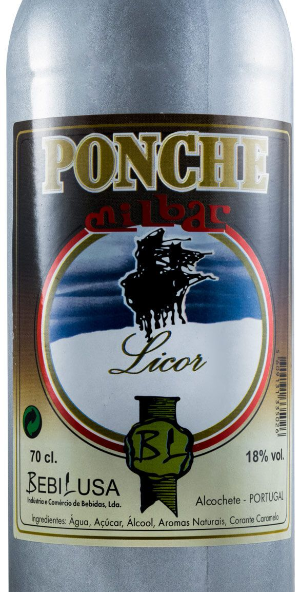 Ponche Milbar