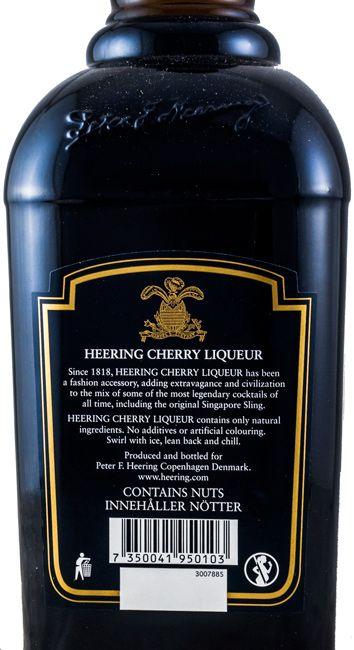 Cherry Liqueur Heering