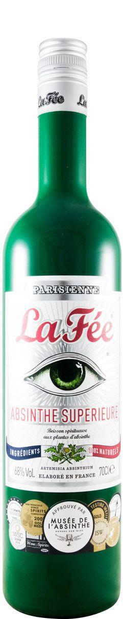 Absinto La Fée Parisienne