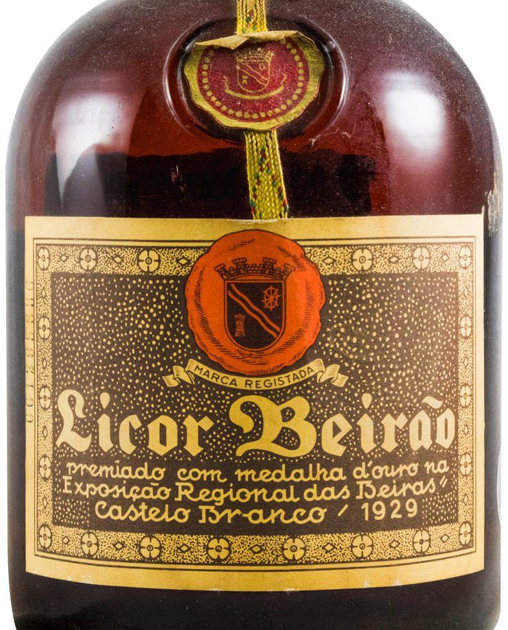 Licor Beirão 1L