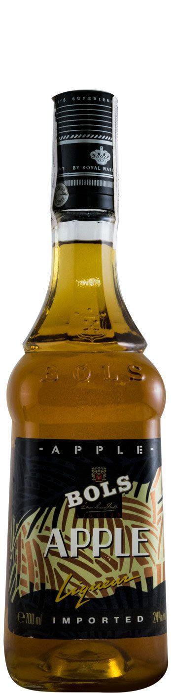 Apple Liqueur Bols (old bottle)