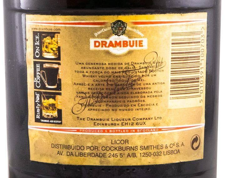 Drambuie Prince Charles Edward's Liqueur