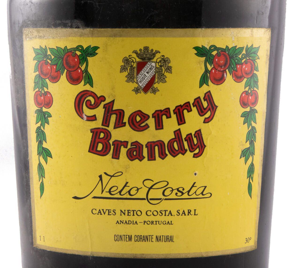 Cherry Brandy Neto Costa 1L