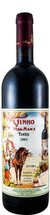 2001 Pera-Manca tinto