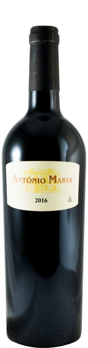 2016 António Maria tinto