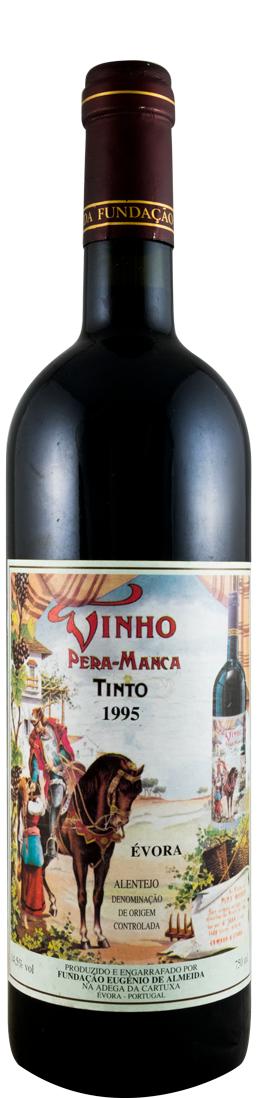 1995 Pera-Manca tinto