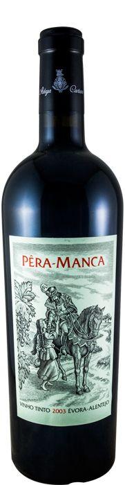 2003 Pera-Manca tinto