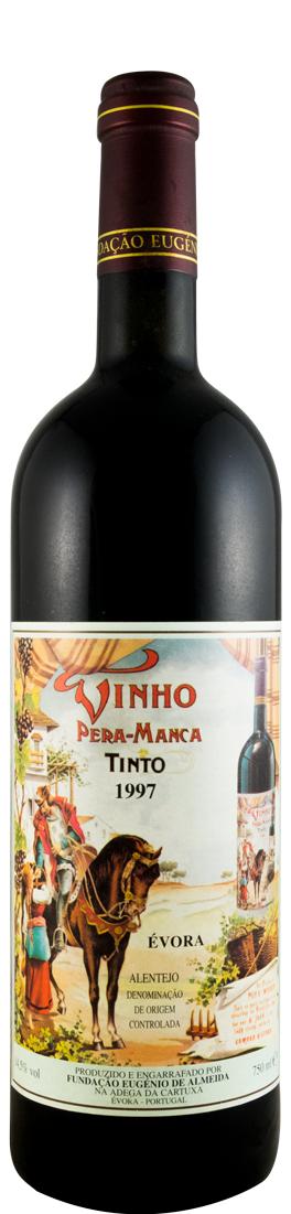 1997 Pera-Manca red