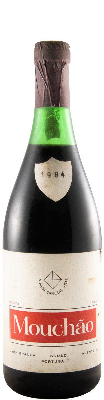 1984 Mouchão tinto