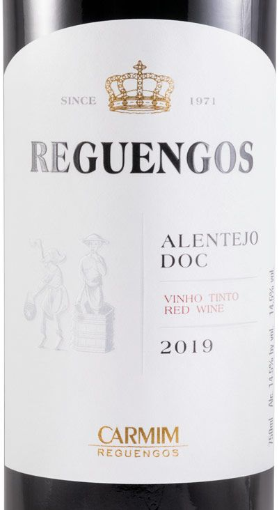 2019 Reguengos red