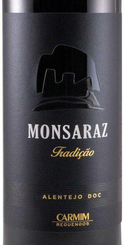 2019 Monsaraz red