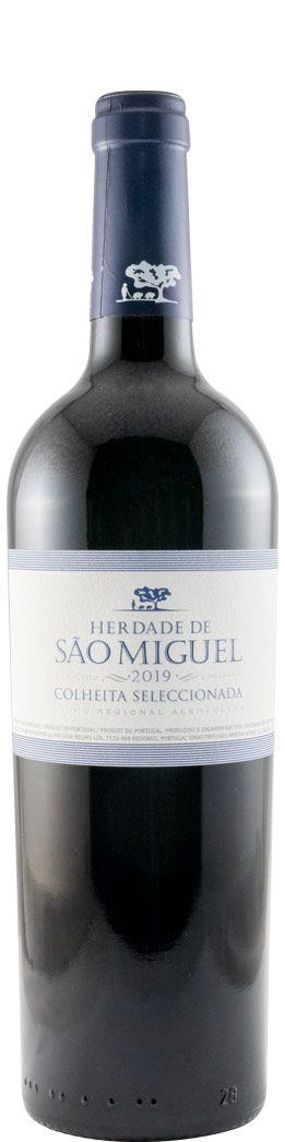 2019 Herdade de São Miguel Colheita Seleccionada tinto