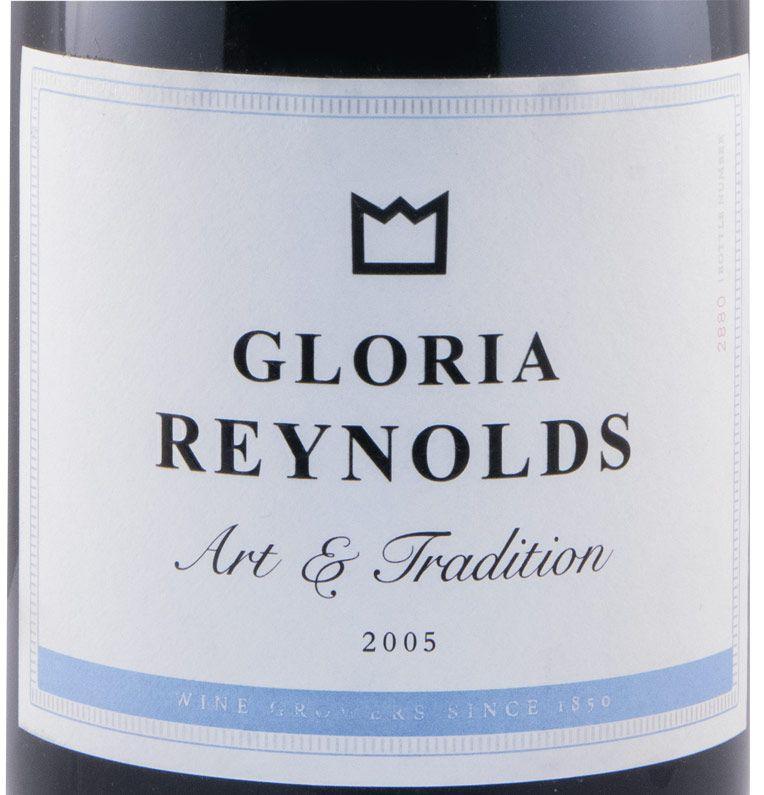 2005 Gloria Reynolds tinto