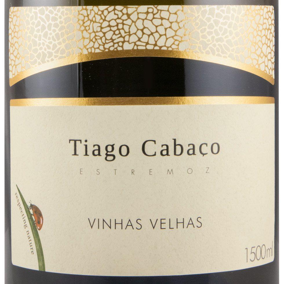 2018 Tiago Cabaço Vinhas Velhas white 1.5L