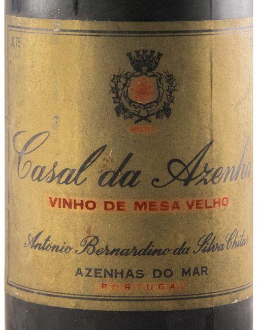 1974 Casal da Azenha red