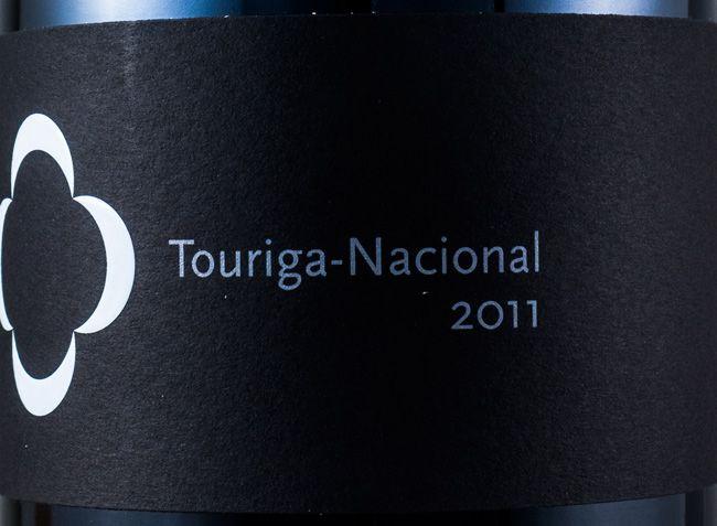 2011 Quinta de Lemos Touriga Nacional red